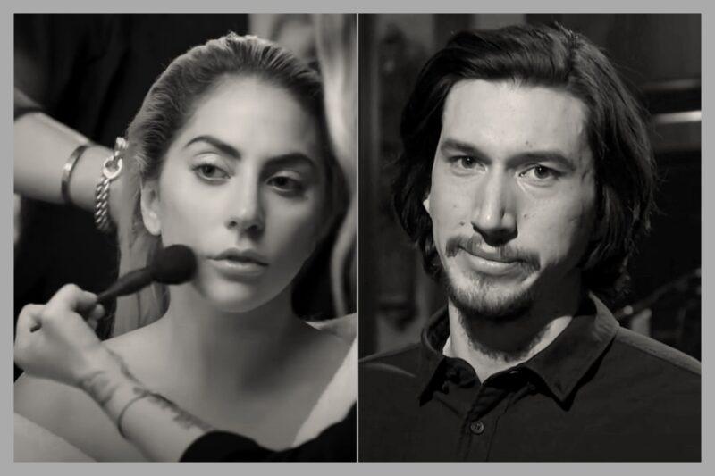 Lady Gaga / Adam Driver