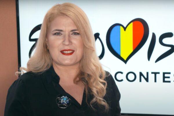 Liana Stanciu anunță când vom afla care e piesa României la Eurovision 2021