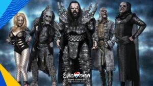 Lordi Eurovision 2021 concert