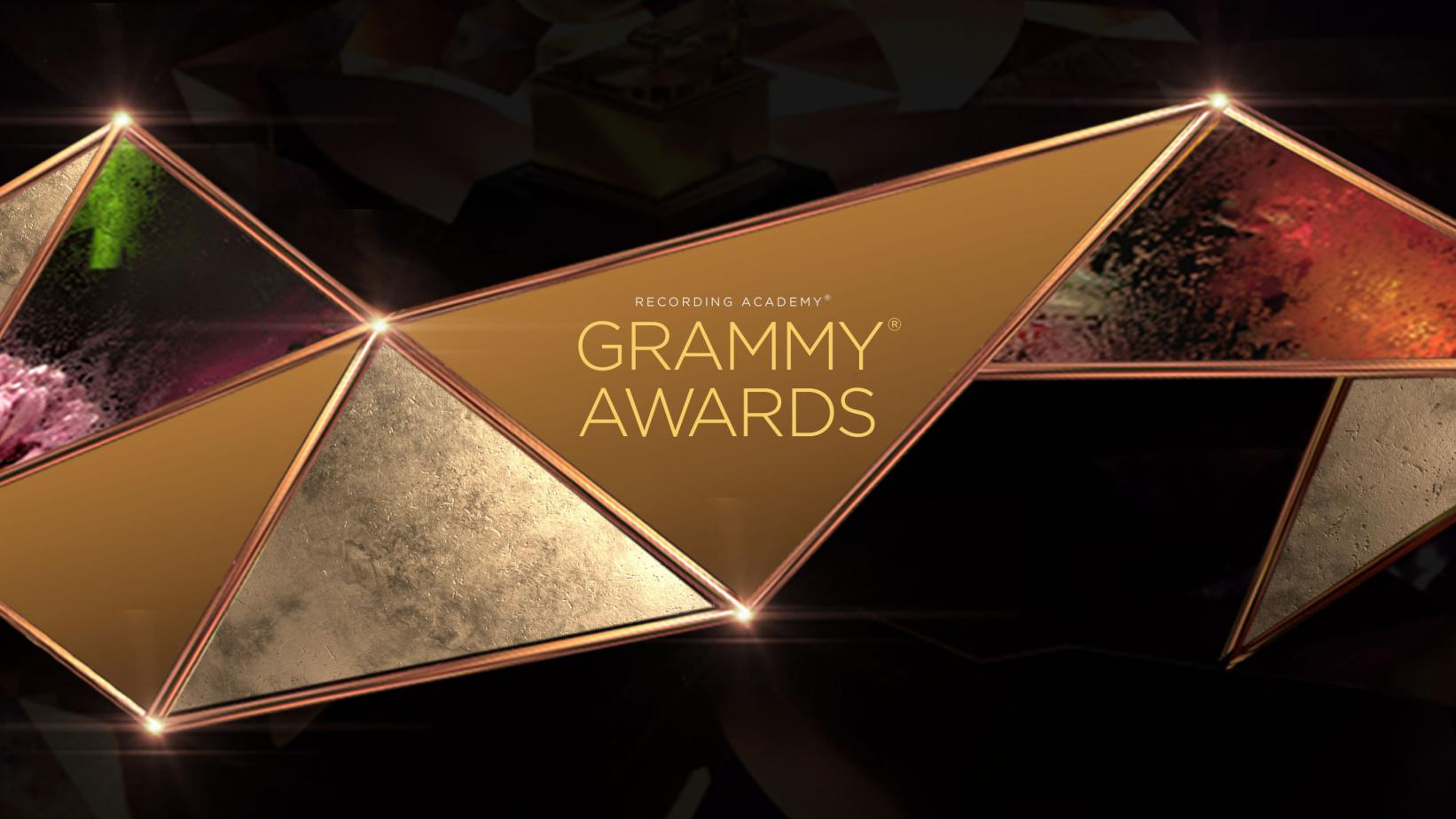 Premiile Grammy 2021 logo