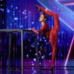 """Ruslana Krutas la """"Românii au talent"""" 2021"""