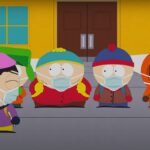 South Park, special despre vaccinul anti-COVID