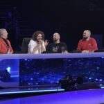 Teo, Vio, Costel și Dan Badea
