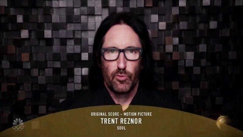 Nominalizare Trent Reznor Atticus Ross Oscar 2021