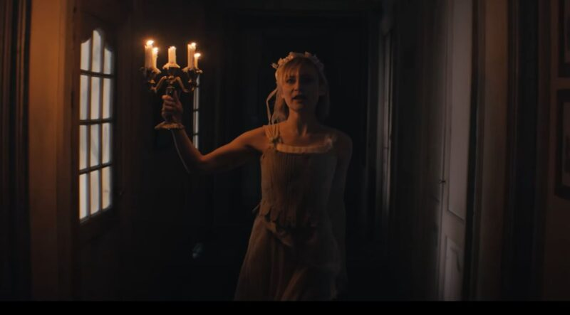 Videoclip Hooverphonic The Wrong Place