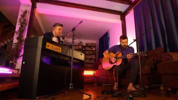 VUNK - 5,3 (Live din sufragerie)