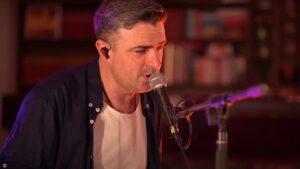 UNK - Numai la doi (Live din sufragerie)