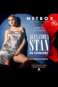Alexandra Stan - online