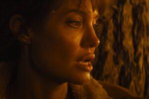 """Angelina Jolie în trailerul filmului """"Those Who Wish Me Dead"""""""