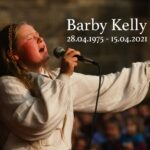 Kelly Family tribut Barby Kelly