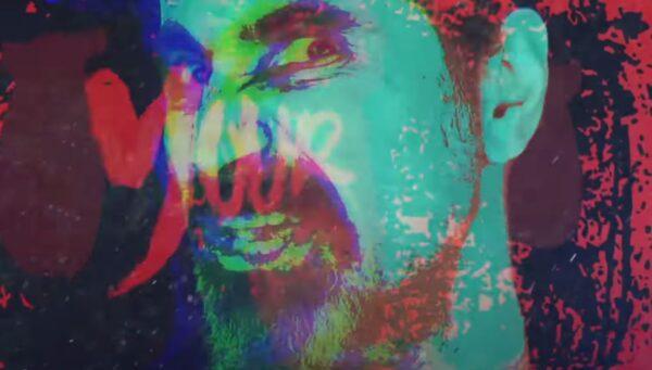 Lyric Video Serj Tankian Your Mom