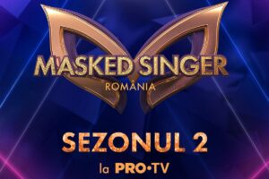 Masked Singer Romania 2021, sezonul 2