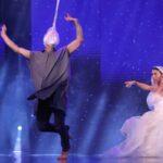 "Mauricio Desole și Natalia Lopez la ""Românii au talent"" 2021"