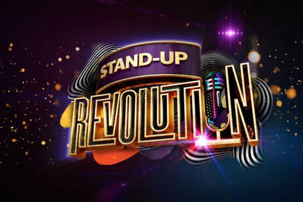 Stand-Up Revolution