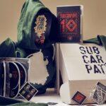 Colecția aniversară Subcarpați 10