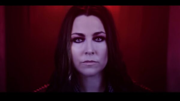 Videoclip Evanescence Better Without You