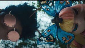 Videoclip Major Lazer Sia Labrinth Titans