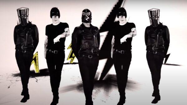 Videoclip Royal Blood - Boilermaker