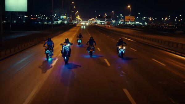 Videoclip Royal Blood Limbo