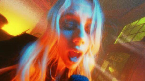 Videoclip Wolf Alice Smile