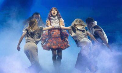 Roxen semifinala Eurovision 2021
