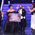 """Adriana & Romică - Leontina Văduva & Luciano Pavarotti la """"Te cunosc de undeva!"""""""