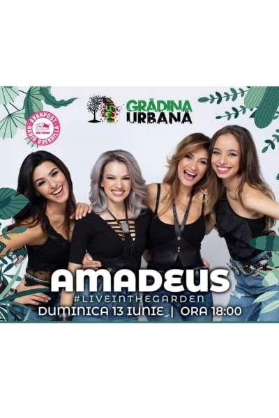 Poster eveniment Amadeus