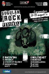 Gugulan Rock Open Air Festival 2021