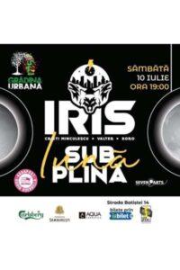 IRIS - Sub Lună Plină