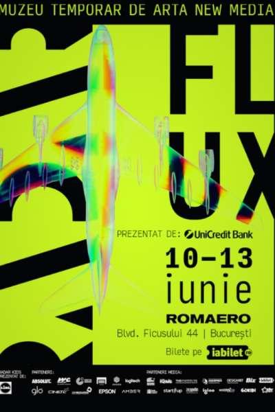 Poster eveniment RADAR 2021