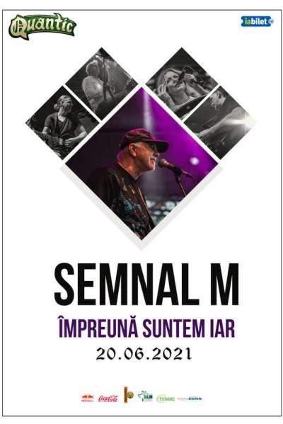 Poster eveniment Semnal M