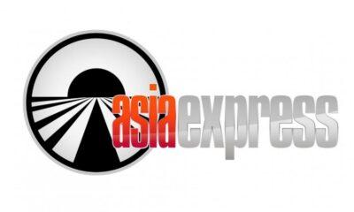 Asia Express (Logo)
