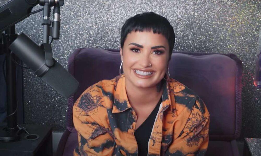 Podcast Demi Lovato