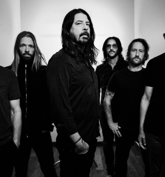 Foo Fighters fotografie oficiala 2021