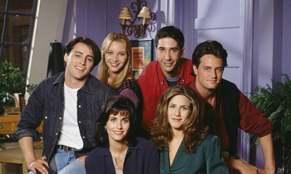 Friends episod reuniune 2021