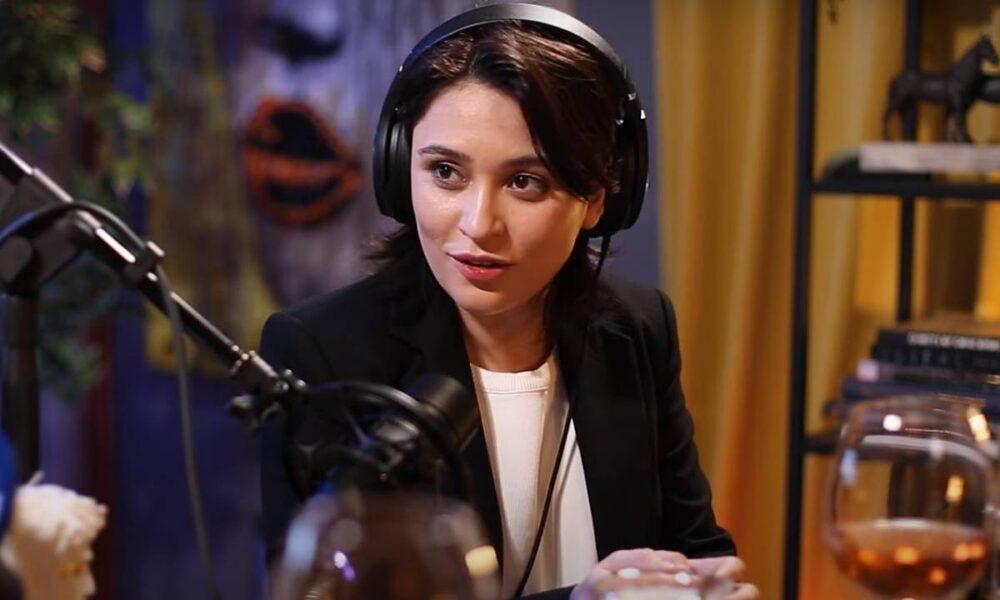 Irina Rimes în podcastul lui Măruță