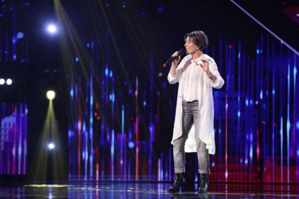 """Liliana Khemi la """"Românii au talent"""" 2021"""