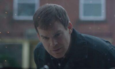 """Michael C. Hall în teaser-ul noului """"Dexter"""""""