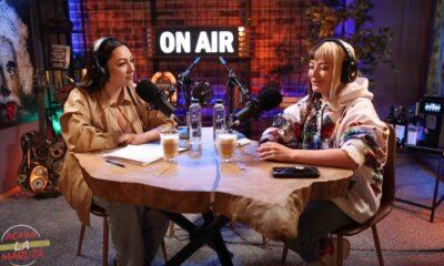 Podcast Andra Delia Acasa la Maruta