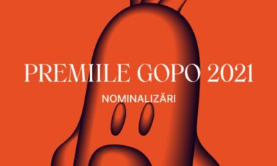 Premiile Gopo 2021 nominalizari