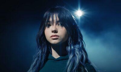 """Roxen în videoclipul piesei """"Amnesia"""""""