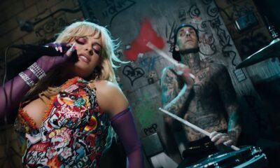 Bebe Rexha - Break My Heart Myself (feat. Travis Barker)