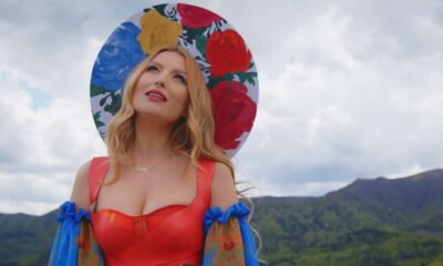 Videoclip Elena Gheorghe - Luñina