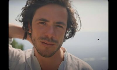 Jack Savoretti, Nile Rodgers - Who's Hurting Who