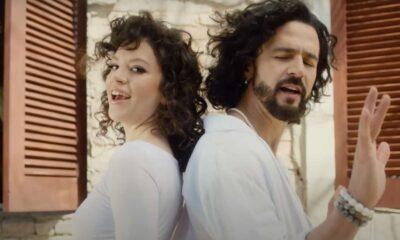Videoclip Pasha Parfeni & Cleopatra Stratan - Orele