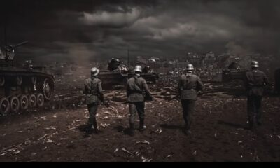 Videoclip Sabaton Defence of Moscow