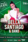 Bella Santiago & Band