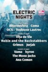 Electric Nights - Summer Camp Brezoi