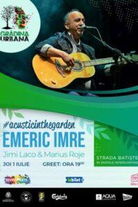 Emeric Imre & Jimi Laco & Marius Roje