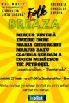Folk la Breaza